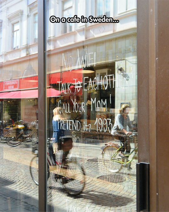 funny-coffee-shop-sign-WiFi-Sweden