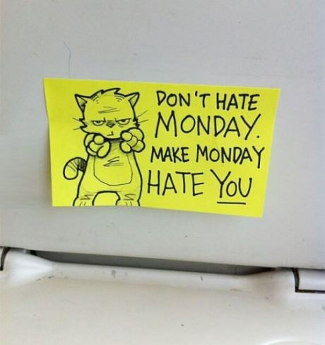 hate-monday-sign