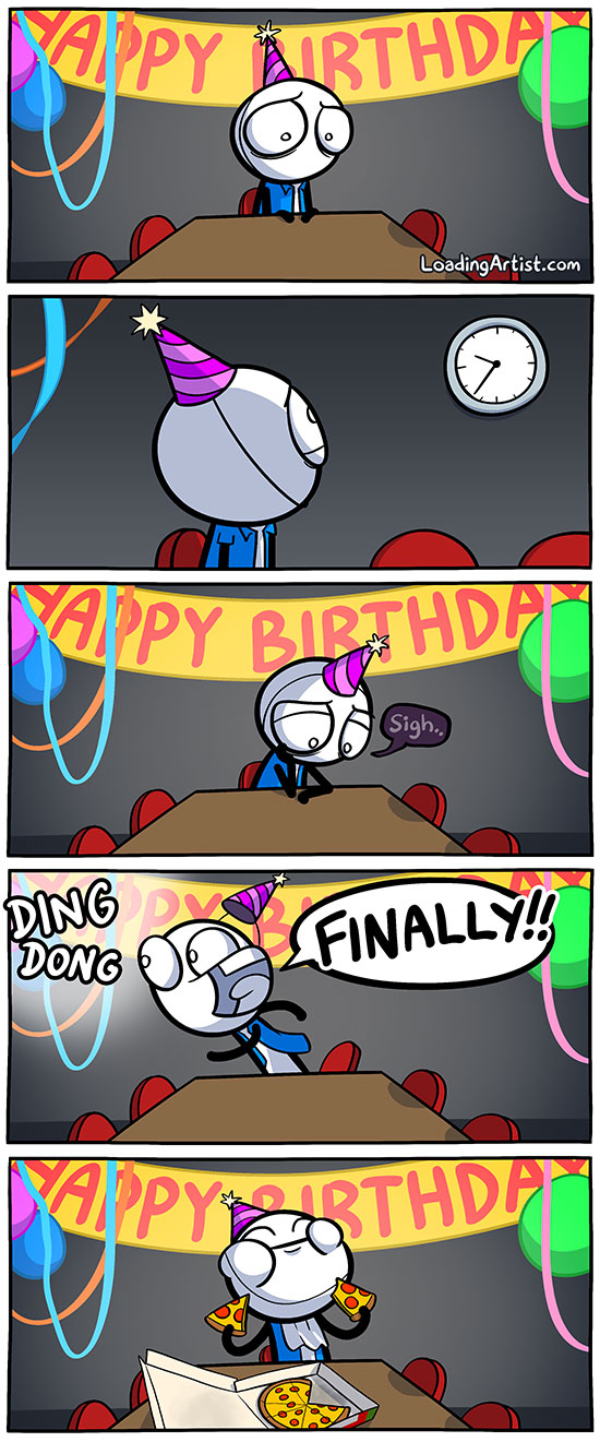 loading-artist-comics-birthday