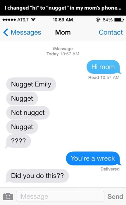 nugget-mom-text