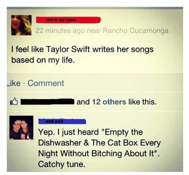 parents-taylor-swift-song