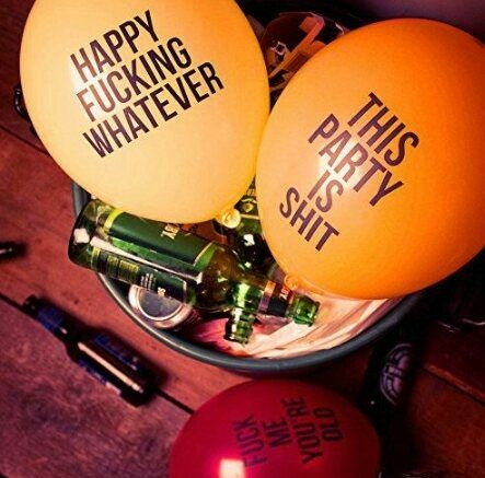 party-balloons-sign