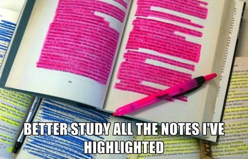 study-notes-book