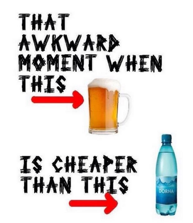 water-beer-proce-logic