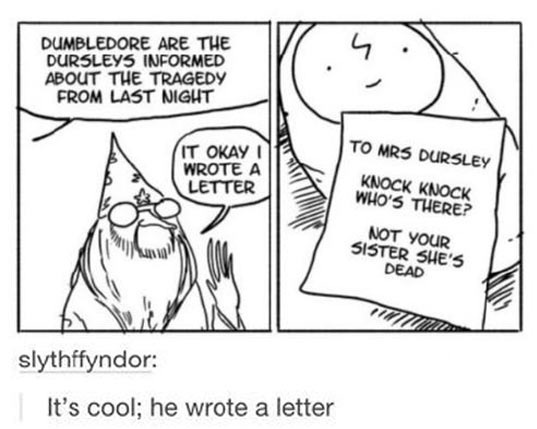 funny-Dumbledore-Harry-Potter-comic