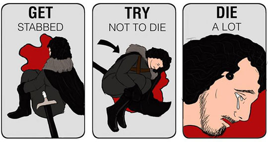 funny-Jon-Snow-cartoon-crying-blood