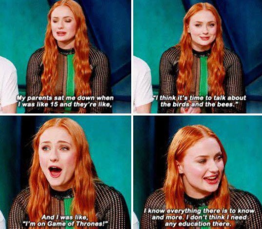 funny-Sansa-GoT-education-love