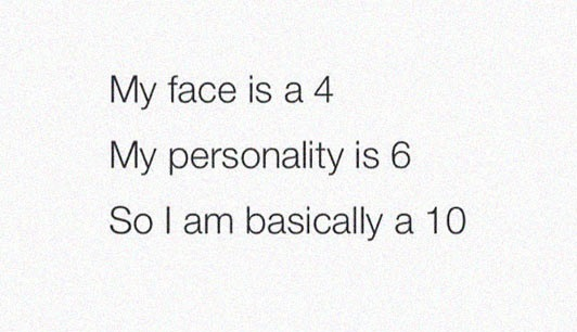 funny-face-personality-ten-points