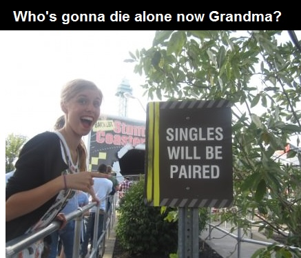 grandma-die-alone-sign-singles