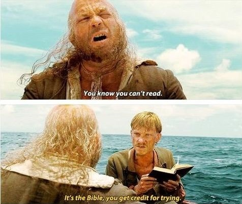 Image result for pirates of the caribbean memes