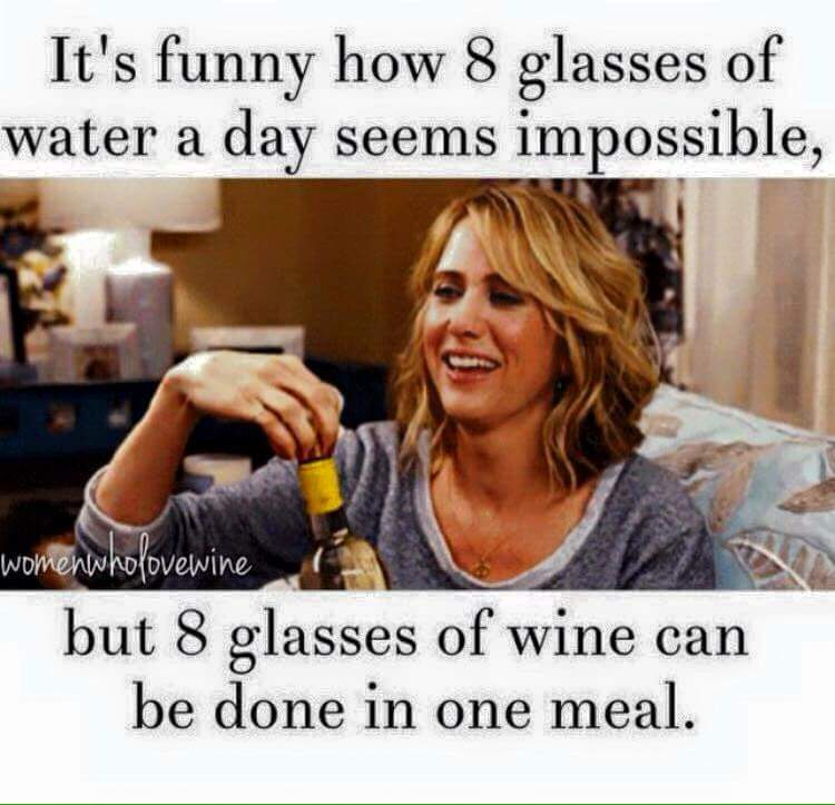 wine-water-alcohol