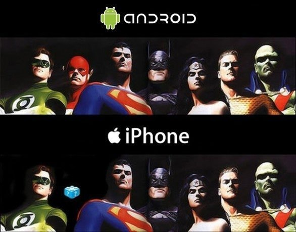 android-flash-iphone-difference