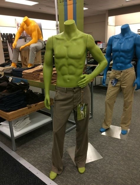 business-casual-hulk-mannequin