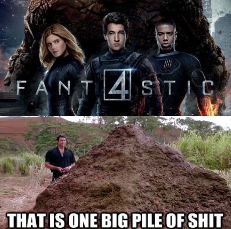fantastic-four-pile-of-shit