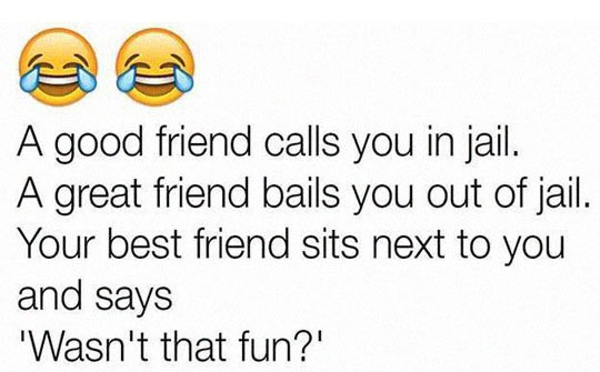 funny quotes for your best friend
