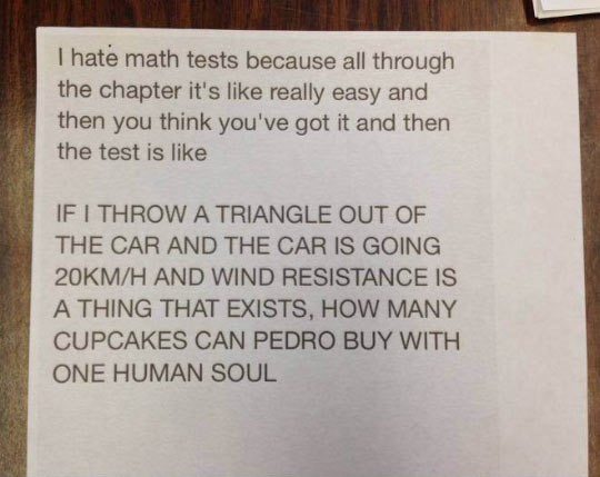 funny-triangle-car-resistance-math-test