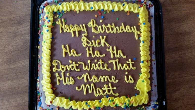 baker-trolling-cake-name-dick