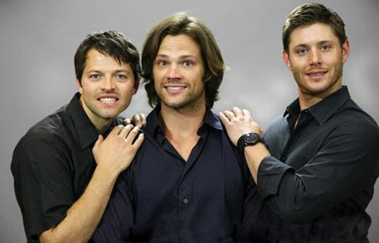 cool-Supernatural-cast-photo-shoot