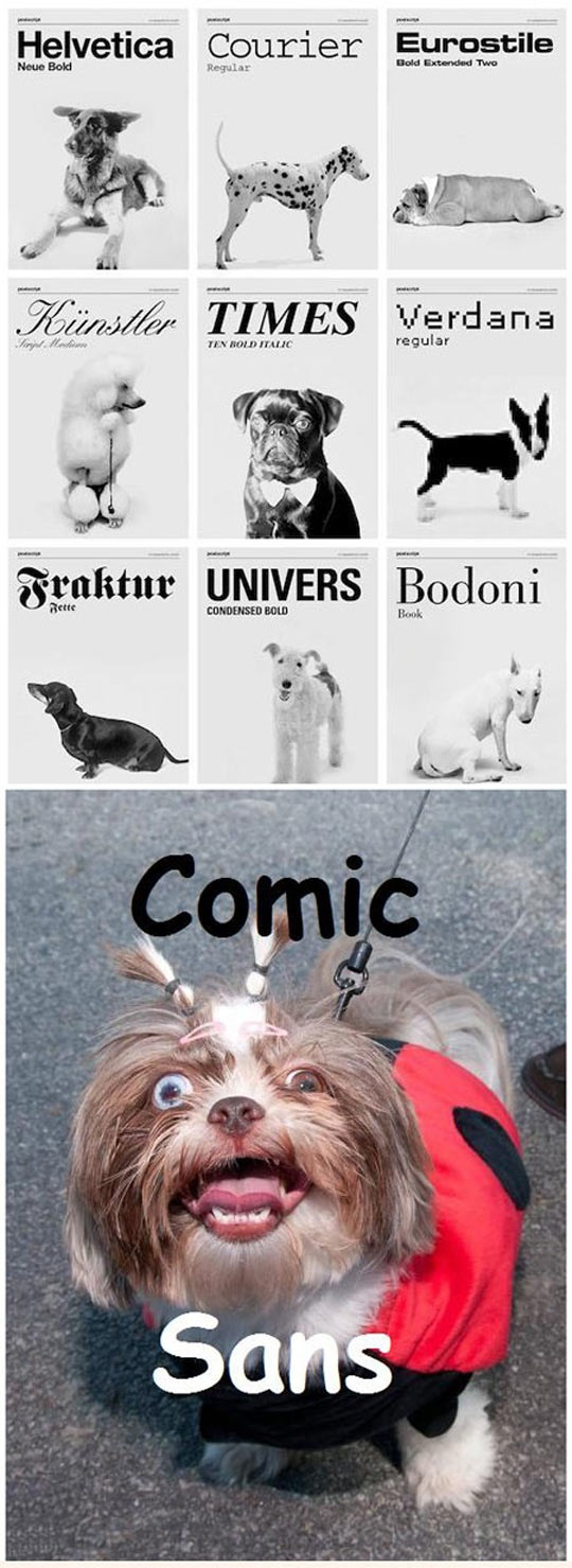 cool-pets-fonts-Comic-Sans-ugly