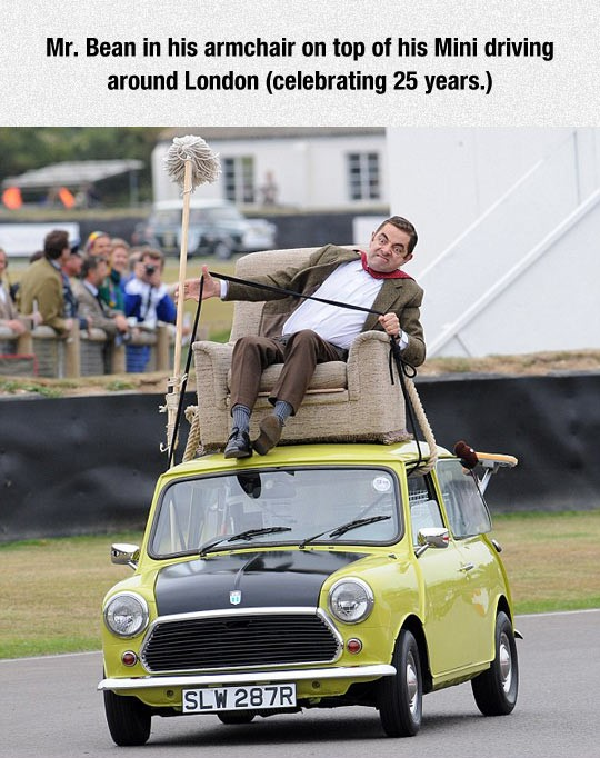 funny-Mr-Bean-mini-couch