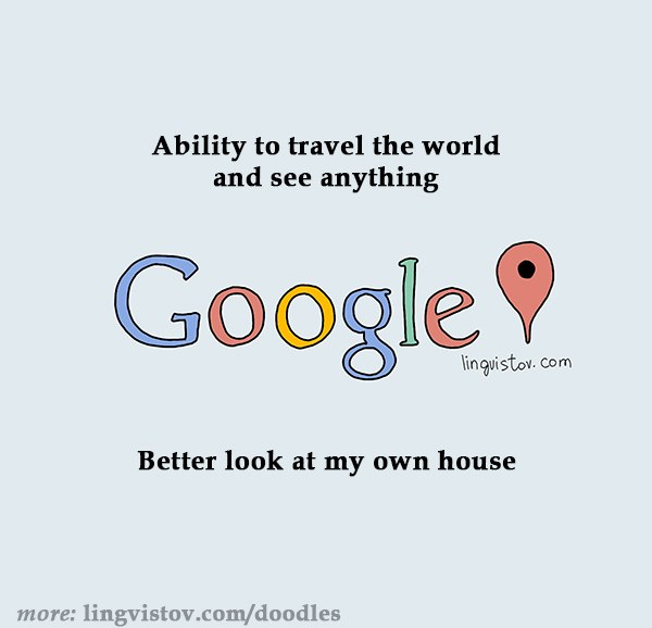 google-maps-world-house