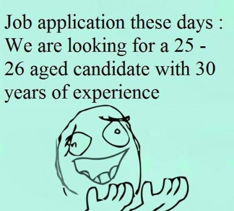 jobb-applications-experience-requirements