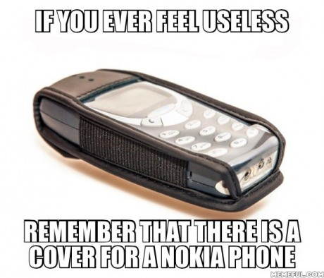 nokia-cover-phone-useless