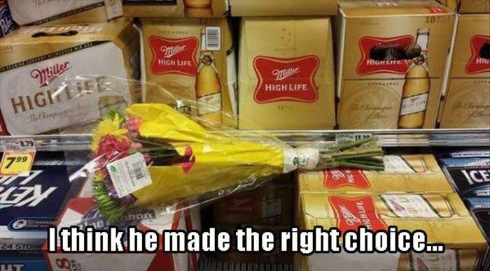right-choice-beer-flowers