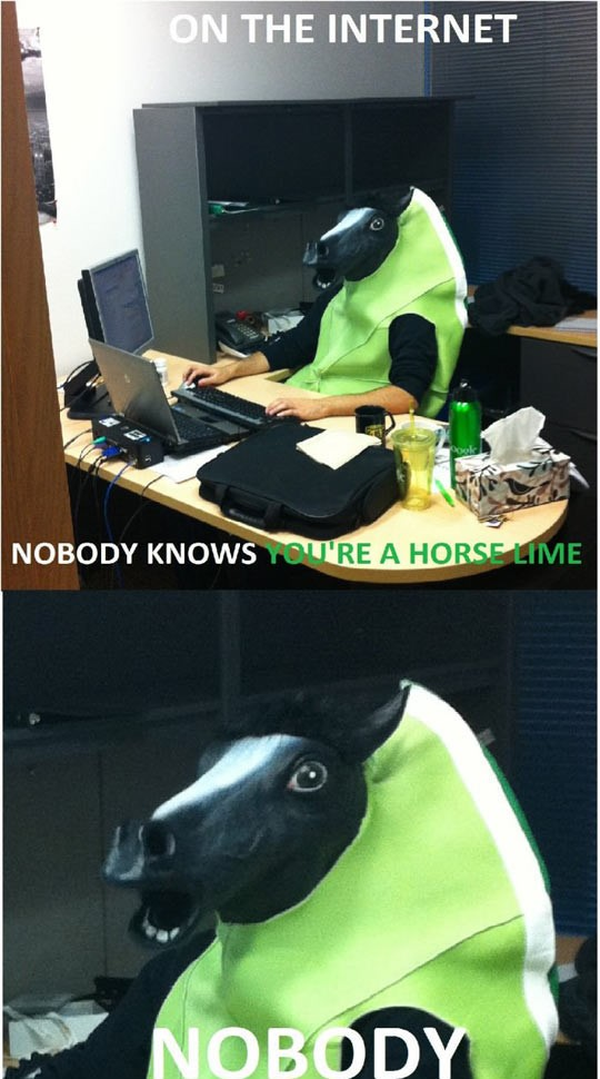cool-Horse-mask-costume