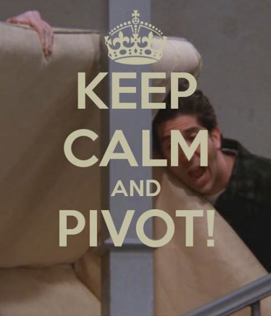 cool-Ross-Friends-pivot-calm