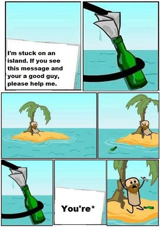 cool-lost-island-bottle-message-grammar