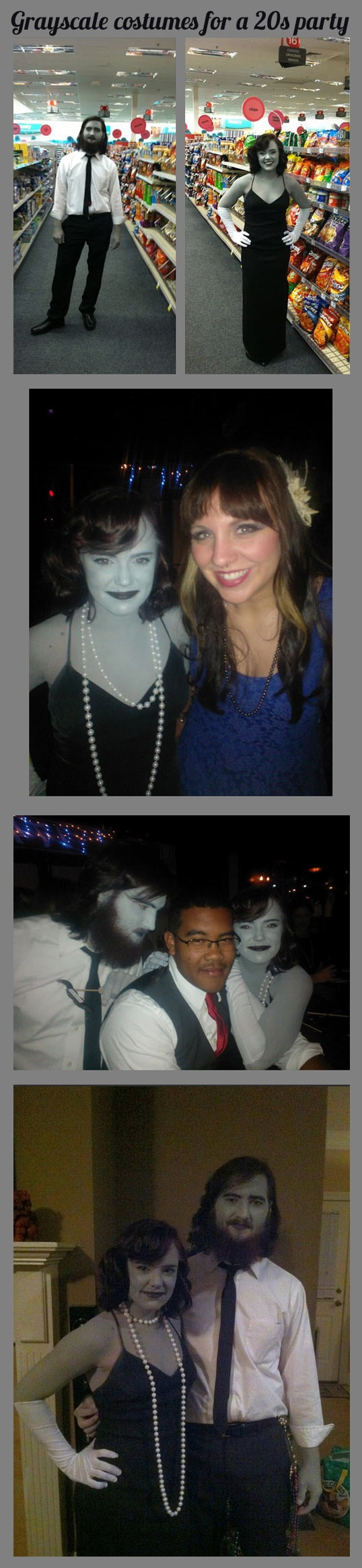 funny-Halloween-grayscale-costumes-20s-party