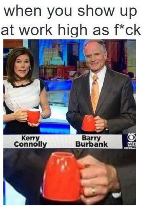Well done, Barry
