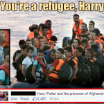Harry Potter and the Deadly Border