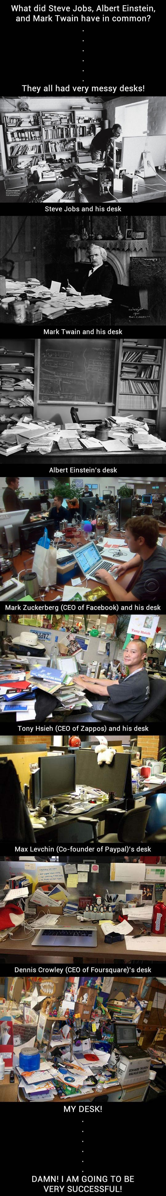 cool-messy-desks-Steve-Jobs-Einstein