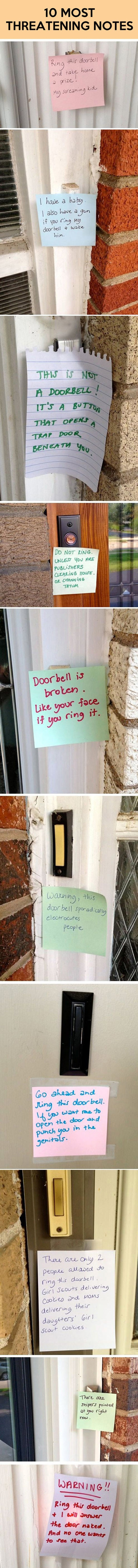 cool-notes-doorbell-ring