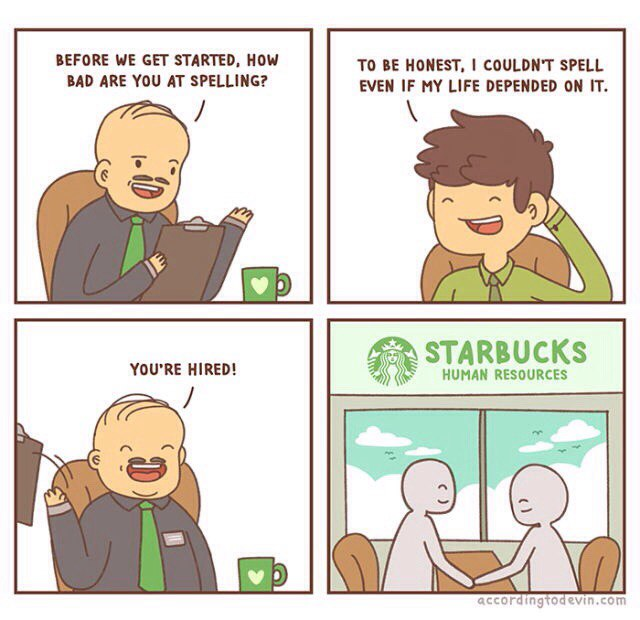 starbucks-spelling-comics-hired