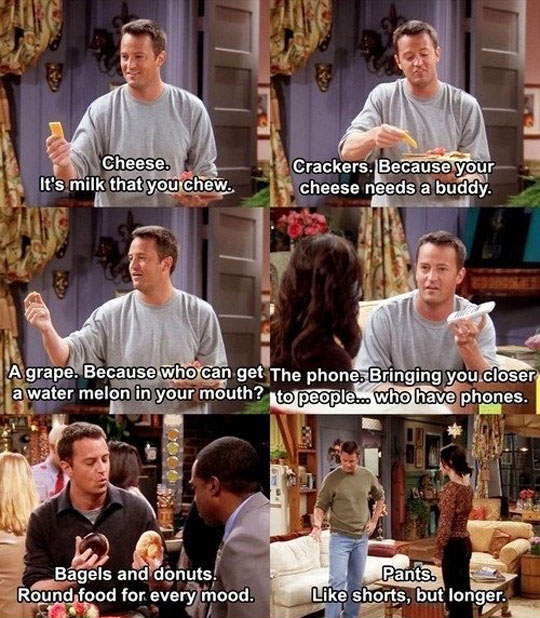 cool-Friends-Chandler-donuts-marketing
