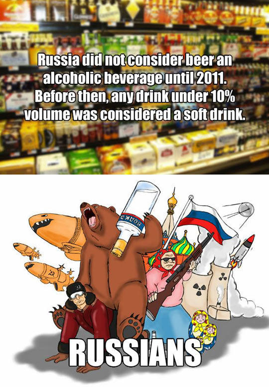 funny-Russia-beer-shop-bear