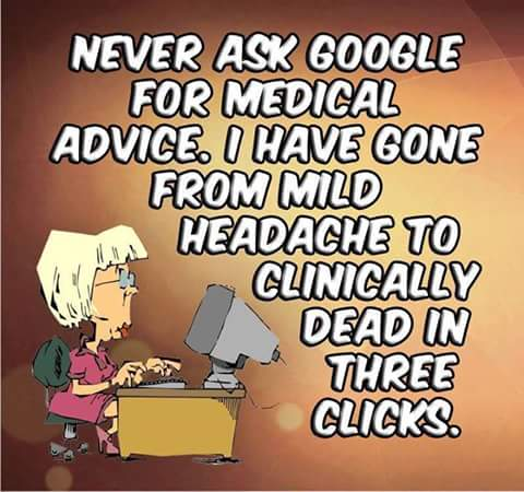 google-medical-advice-headache