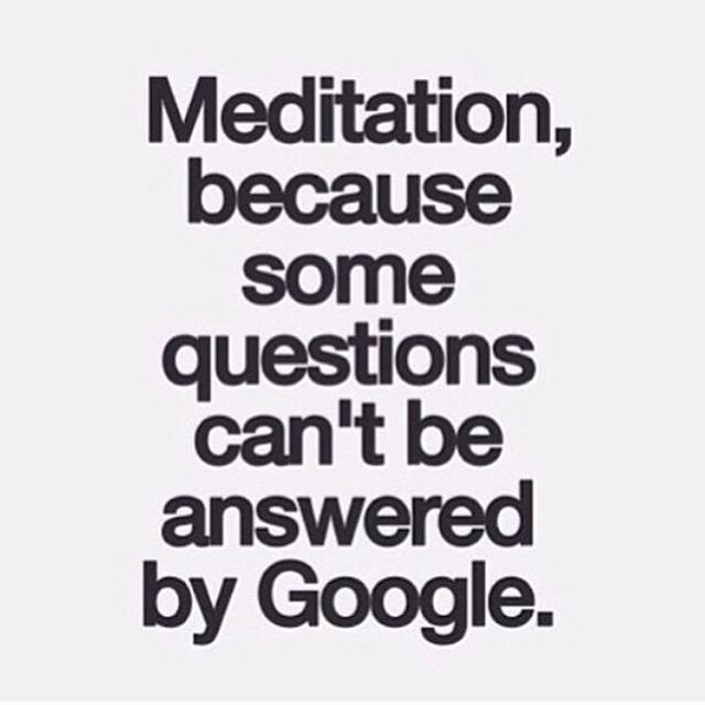 meditation-google-questions-answers