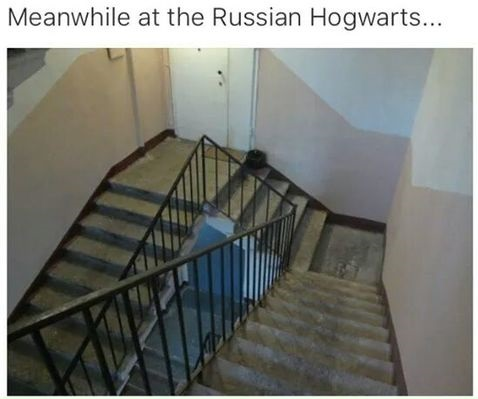 russian-hogwatrs-stairs
