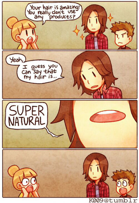 supernatural-hair-comics-sam