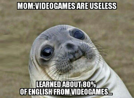 videogames-meme-studying-english
