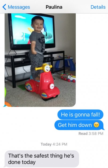 kid-text-safest-thing-fall