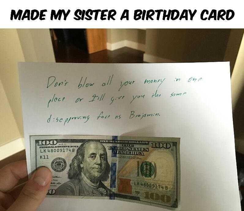 money-bithday-card-benjamin