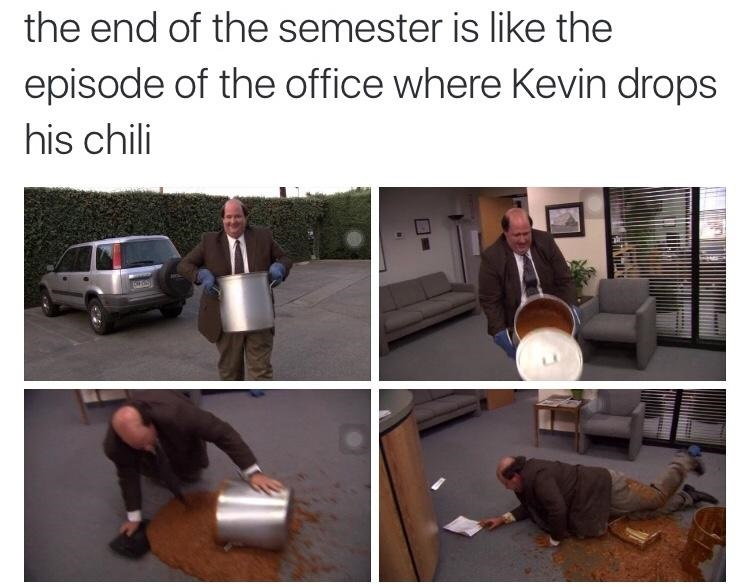 end-of-semester-kevin-office