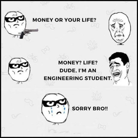 money-life-engineering-student