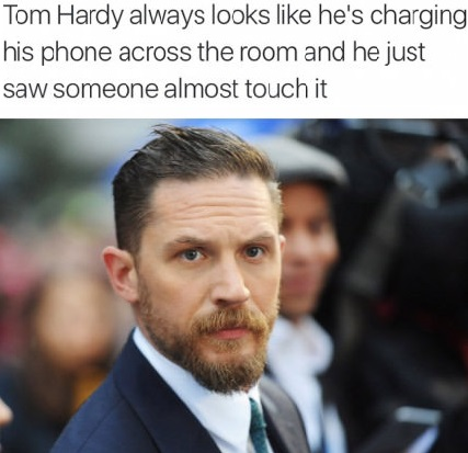 tom-hardy-look-phone-charging