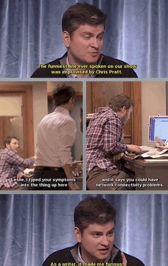 funny-Chris-Pratt-using-computer
